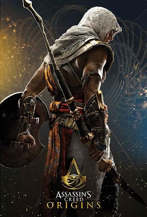 Assassin's Creed: Origins download torrent
