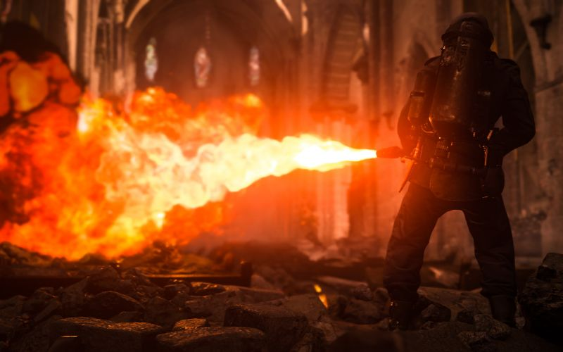download call of duty ww2 torrent