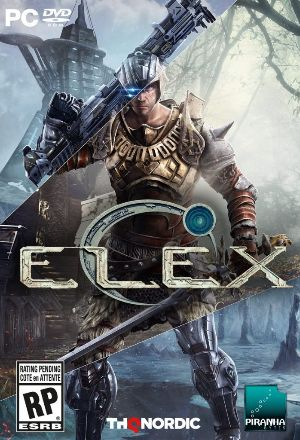 Elex download torrent