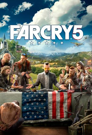 Far Cry 5 download torrent