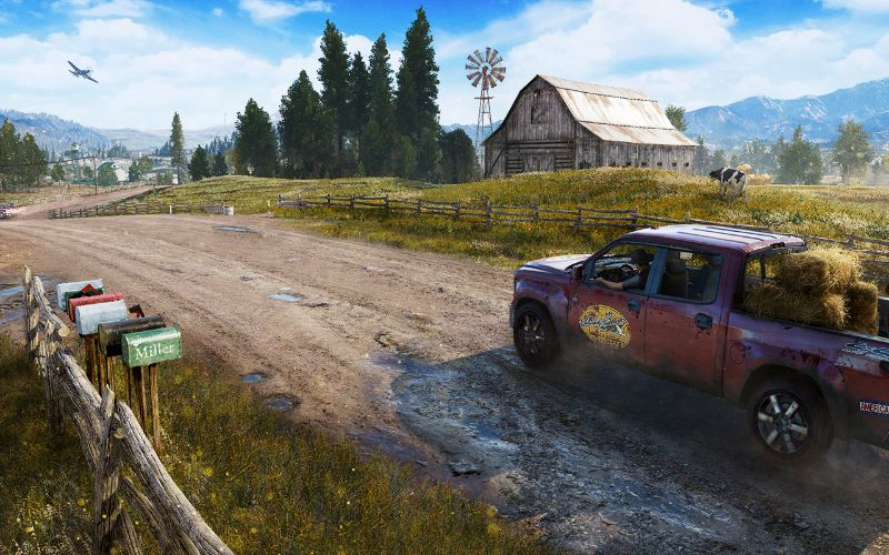 Far Cry 5 Full Game