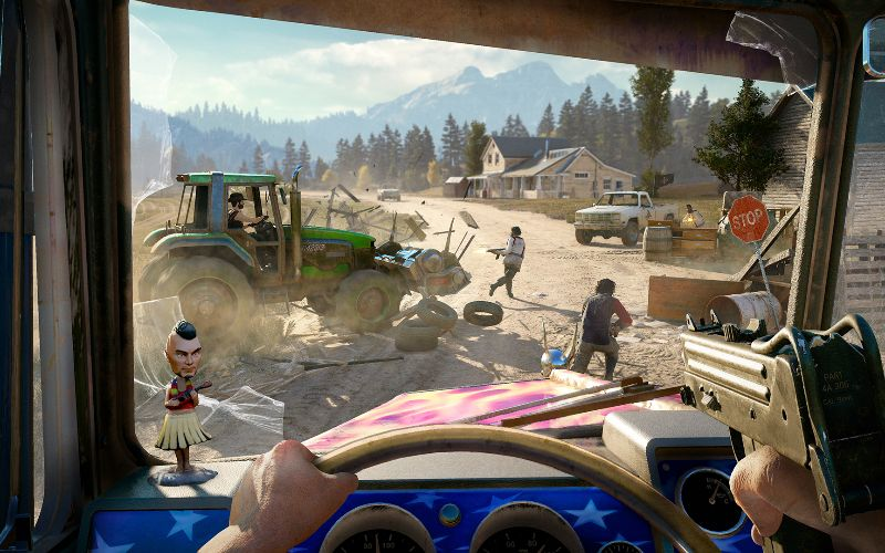 far cry 5 torrent and crack