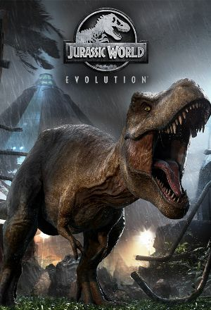 Jurassic World: Evolution download torrent