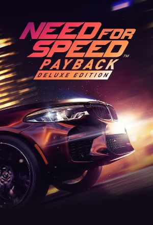 Need for Speed Payback download torrent