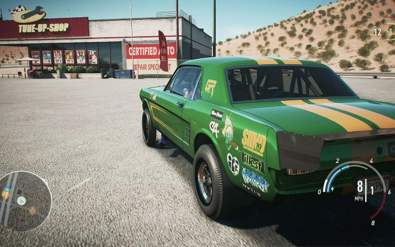 Download Need for Speed Payback