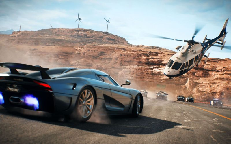 Need for Speed Payback Full Game