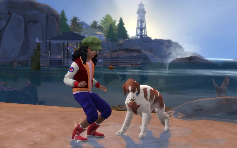 sims 4 pets expansion pack download
