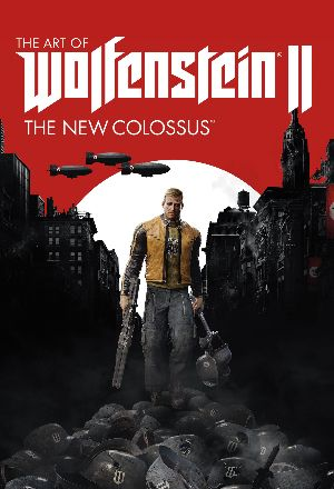 Wolfenstein II: The New Colossus download torrent