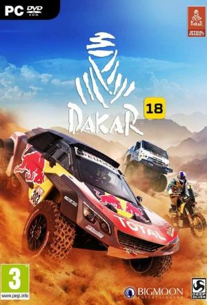 Dakar 18 download torrent