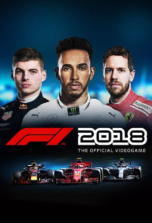 F1 2018 download torrent