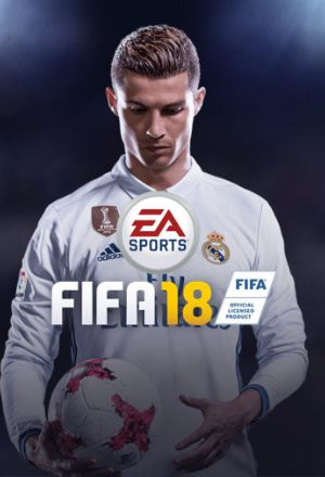 FIFA 18 download torrent