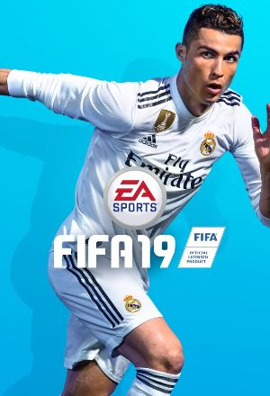 FIFA 19 download torrent
