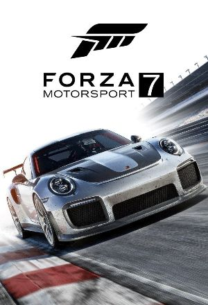Forza Motorsport 7 download torrent