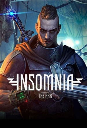 Insomnia: The Ark download torrent