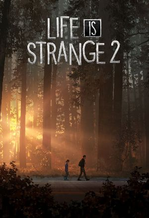Life is Strange 2 download torrent