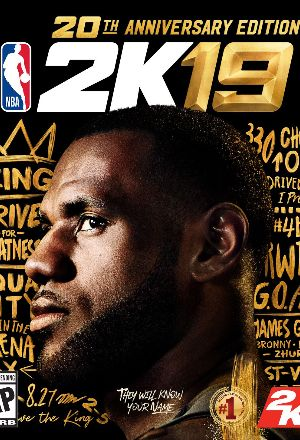 NBA 2K19 download torrent