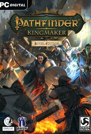 Pathfinder: Kingmaker download torrent