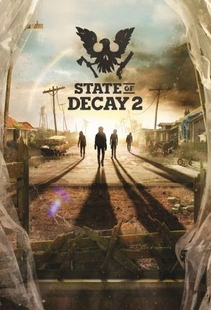 State of Decay 2 download torrent