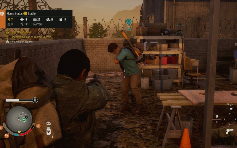 State of Decay 2 (PC) Download Torrent | 2018 Game | TorrentHood