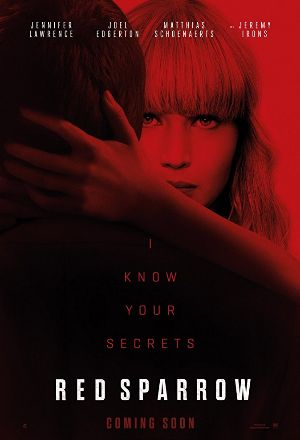 Red Sparrow Download Torrent