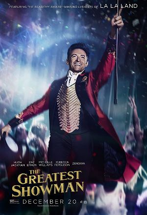 The Greatest Showman Download Torrent