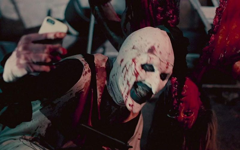 download Terrifier full torrent
