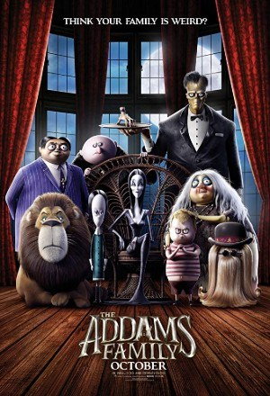 The Addams Family Download Torrent