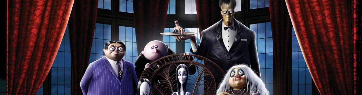 Download The Addams Family Torrent