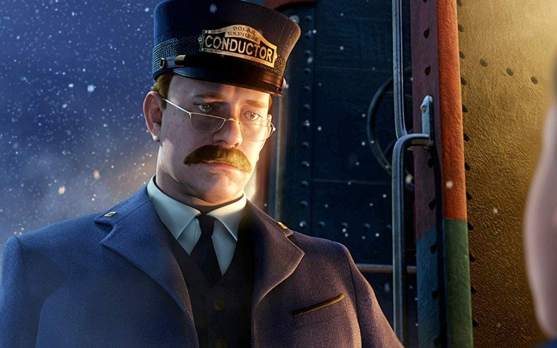 download The Polar Express