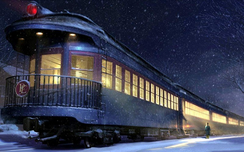 download The Polar Express full
