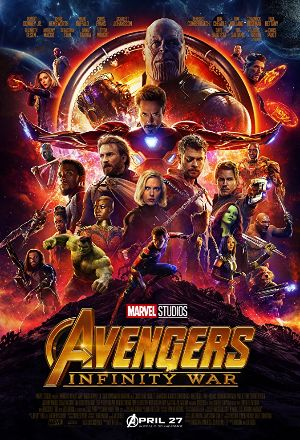Avengers: Infinity War Download Torrent