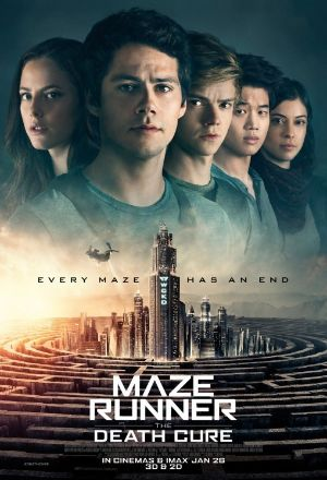 Maze Runner: The Death Cure Download Torrent