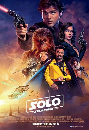 Solo: A Star Wars Story Download Torrent