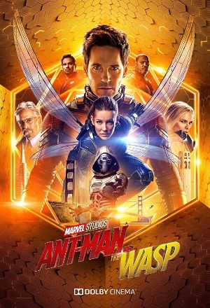 Ant-Man and the Wasp Download Torrent