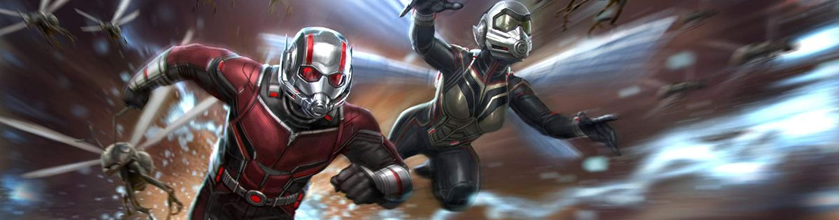 Download Ant-Man and the Wasp Torrent