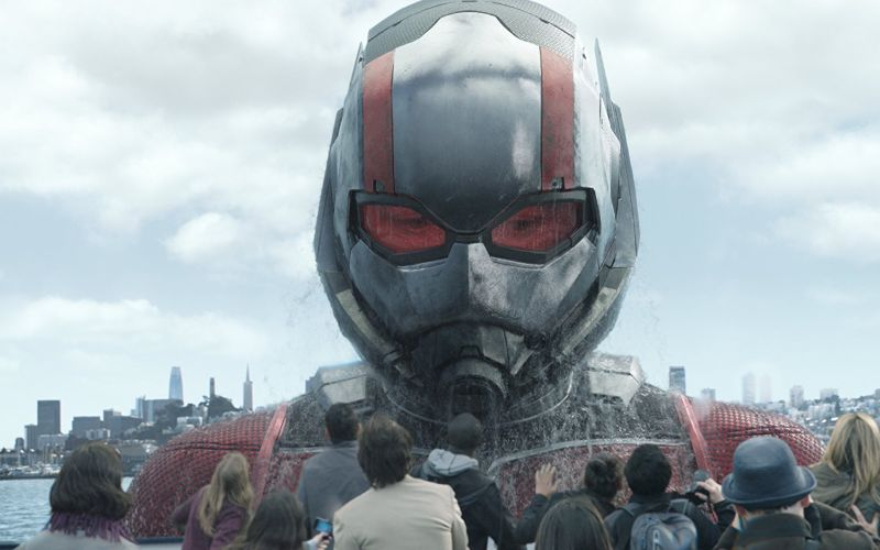 download Ant-Man and the Wasp full torrent
