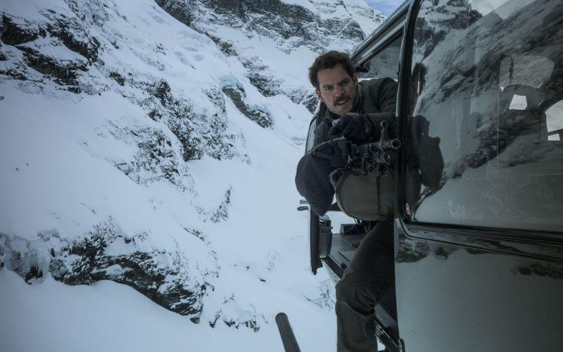 Mission Impossible Fallout Stream German
