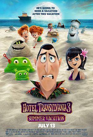 Hotel Transylvania 3: Summer Vacation Download Torrent