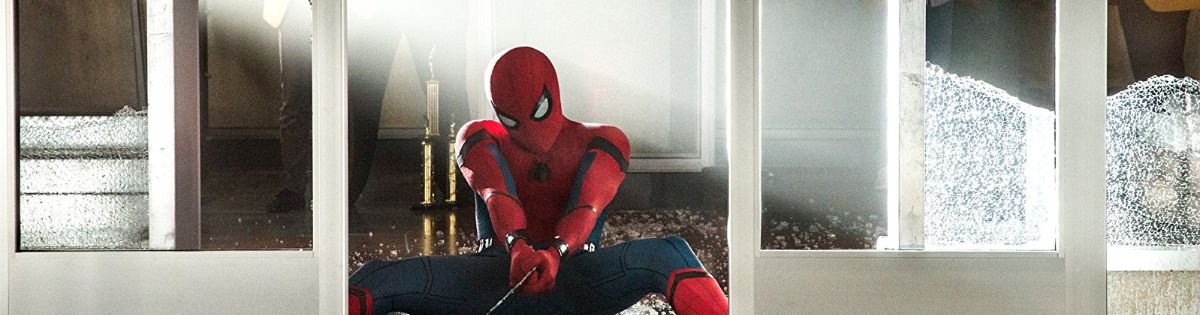 Download Spider-Man: Homecoming Torrent
