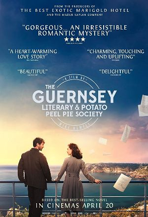 The Guernsey Literary and Potato Peel Pie Society Download Torrent