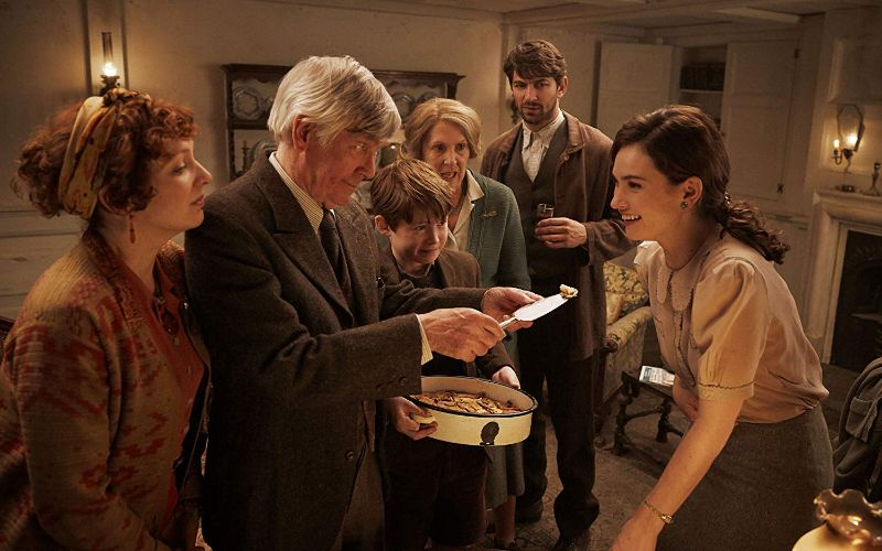 The Guernsey Literary and Potato Peel Pie Society (2018) torrent