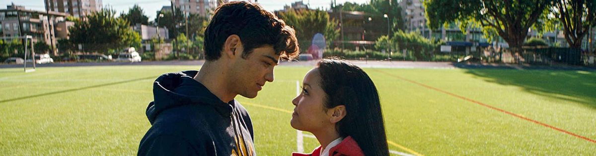 Download To All the Boys I've Loved Before Torrent