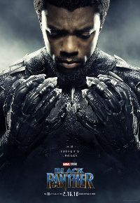 Black Panther Download Torrent