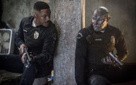 Bright (2017) Download
