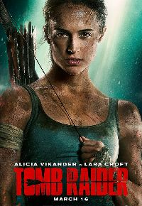 Tomb Raider Download Torrent