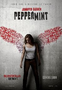 Peppermint Download Torrent