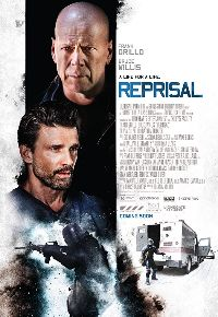 Reprisal Download Torrent