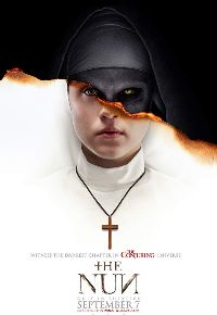 The Nun Download Torrent