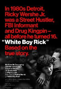 White Boy Rick Download Torrent