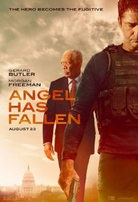 Angel Has Fallen Download Torrent